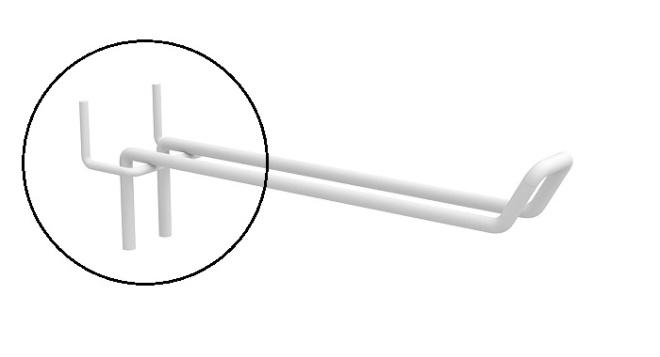 крючки для перфорированной стенки